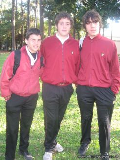 Copa Saint Patrick 2011 9