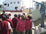 3er grado visito Aguas de Corrientes 105