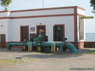 3er grado visito Aguas de Corrientes 42