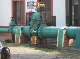 3er grado visito Aguas de Corrientes 50