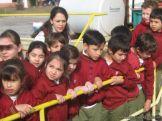3er grado visito Aguas de Corrientes 51