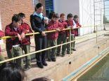 3er grado visito Aguas de Corrientes 85