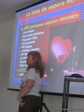 Charla de Donacion de Organos 9