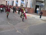 Desfile en Homenaje y Festejo de Cumple 143
