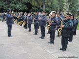 Desfile en Homenaje y Festejo de Cumple 174