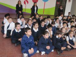 Visita de la Escuela Misericordia 10