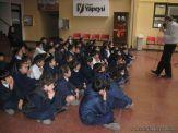 Visita de la Escuela Misericordia 104