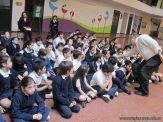 Visita de la Escuela Misericordia 16
