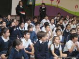 Visita de la Escuela Misericordia 17