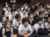 Visita de la Escuela Misericordia 18