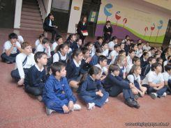 Visita de la Escuela Misericordia 22