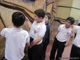 Visita de la Escuela Misericordia 25