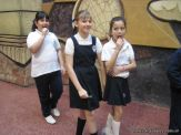 Visita de la Escuela Misericordia 28