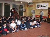 Visita de la Escuela Misericordia 29