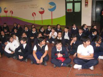 Visita de la Escuela Misericordia 31