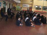 Visita de la Escuela Misericordia 36