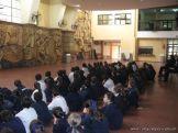 Visita de la Escuela Misericordia 37