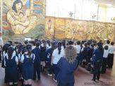 Visita de la Escuela Misericordia 5