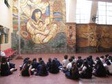 Visita de la Escuela Misericordia 50