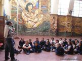 Visita de la Escuela Misericordia 52