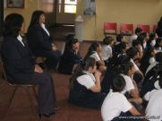 Visita de la Escuela Misericordia 61
