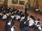 Visita de la Escuela Misericordia 71