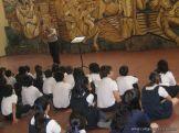 Visita de la Escuela Misericordia 72