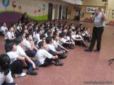 Visita de la Escuela Misericordia 78