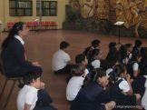 Visita de la Escuela Misericordia 84