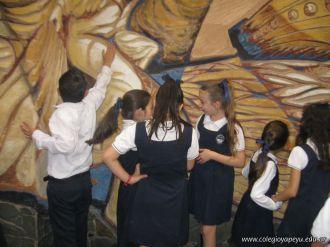 Visita de la Escuela Misericordia 86