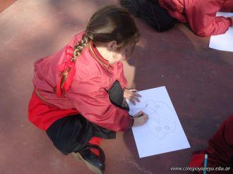 Dibujamos un Lapacho 44