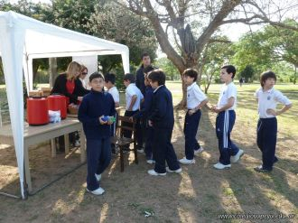 Encuentro Deportivo de Primaria 105