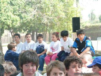 Encuentro Deportivo de Primaria 149