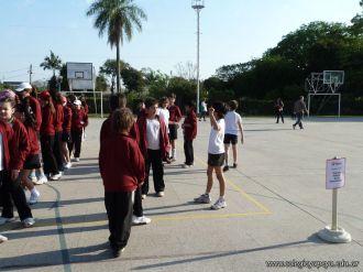 Encuentro Deportivo de Primaria 33