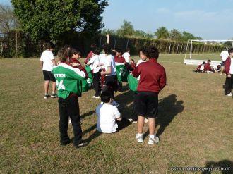 Encuentro Deportivo de Primaria 50