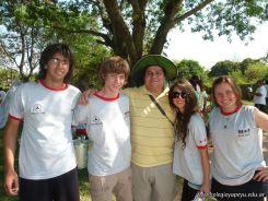 Jornada en el Campo Deportivo de la Semana del Estudiante 210