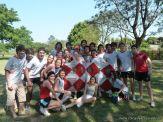 Jornada en el Campo Deportivo de la Semana del Estudiante 212