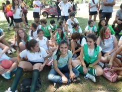 Jornada en el Campo Deportivo de la Semana del Estudiante 237