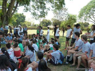 Jornada en el Campo Deportivo de la Semana del Estudiante 246