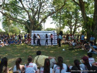 Jornada en el Campo Deportivo de la Semana del Estudiante 249
