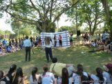 Jornada en el Campo Deportivo de la Semana del Estudiante 250