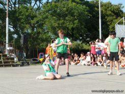 Jornada en el Campo Deportivo de la Semana del Estudiante 32