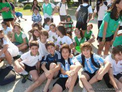 Jornada en el Campo Deportivo de la Semana del Estudiante 44