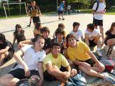 Jornada en el Campo Deportivo de la Semana del Estudiante 57