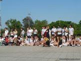Jornada en el Campo Deportivo de la Semana del Estudiante 71