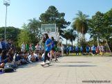 Jornada en el Campo Deportivo de la Semana del Estudiante 85