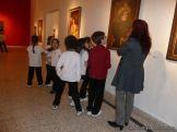 Visita al Museo en horas de Plastica 14