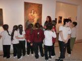 Visita al Museo en horas de Plastica 18