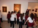 Visita al Museo en horas de Plastica 7