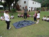 Actividades Precampamentiles de Salas de 5 15